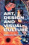Art, Design and Visual Culture 9780312216924