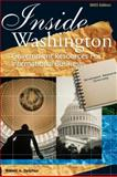Inside Washington : Government Resources for International Business, Delphos, William A., 053872692X