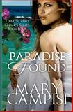 Paradise Found, Mary Campisi, 1480286923