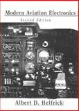 Modern Aviation Electronics, Helfrick, Albert D., 013097692X