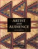 Artist and Audience, Grieder, Terence, 0697286924