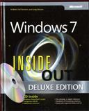 Windows® 7, Bott, Ed and Siechert, Carl, 0735656924