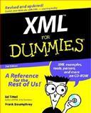 XML for Dummies, Ed Tittel, 0764506927