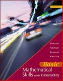 Basic Mathematical Skills with Geometry, Streeter, James, 0072316926