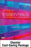 Mosby's Essentials for Nursing Assistants - Text, Workbook and Mosby's Nursing Assistant Skills DVD - Student Version 4. 0 Package, Sorrentino, Sheila A. and Remmert, Leighann, 0323326927