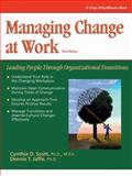 Managing Change at Work 9781560526926
