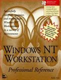 Windows NT Workstation Professional Reference 9781562056926