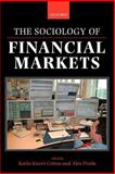 The Sociology of Financial Markets, , 0199296928