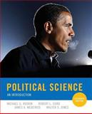 Political Science : An Introduction, Cord, Robert L. and Jones, Walter S., 0205746926