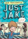 Just Jake #1, Jake Marcionette, 0448466929
