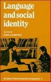 Language and Social Identity, , 052124692X