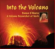 Into the Volcano, Donna O'Meara, 1553376927