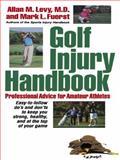 Golf Injury Handbook, Allan M. Levy and Mark L. Fuerst, 1620456923