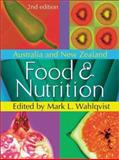 Food and Nutrition : Australia and New Zealand, Mark L. Wahlqvist, 1865086924