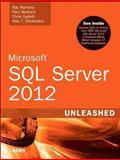 Microsoft SQL Server 2012 Unleashed, Rankins, Ray and Bertucci, Paul T., 0672336928