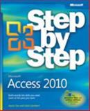 Microsoft® Access® 2010, Lambert, Joan, 0735626928