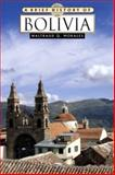 A Brief History of Bolivia, Morales, Waltraud Q., 0816046921