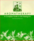 Aromatherapy, Kathi Keville and Mindy Green, 0895946920