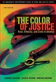 The Color of Justice : Race, Ethnicity, and Crime in America, Walker, Samuel and Spohn, Cassia, 1111346925