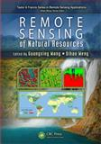 Remote Sensing of Natural Resources, , 1466556927