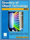 Directory of Object Technology, , 0133526925