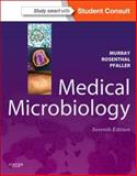 Medical Microbiology, Murray, Patrick R. and Rosenthal, Ken S., 0323086926