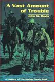 A Vast Amount of Trouble : A History of the Spring Creek Raid, Davis, John W., 0806136928