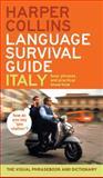 Harpercollins Language Survival Guide, HarperCollins Publishers Ltd. Staff, 0060536934