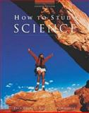 How to Study Science, Milligan, Kristin L. D. and Drewes, Frederick W., 0072346930