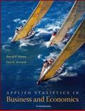 Applied Statistics in Business and Economics, Doane, David P. and Seward, Lori Welte, 0072966939
