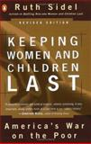 Keeping Women and Children Last, Ruth Sidel, 0140276939
