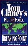 Breaking Point, Steve Perry, 0425176932