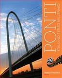 Ponti 3rd Edition