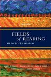 Fields of Readings : Motives for Writing, Comley, Nancy R. and Hamilton, David, 0312446934