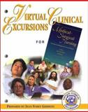 Virtual Clinical Excursions 1.0 to Accompany Medical-Surgical Nursing : Assessment and Management of Clinical Problems, Lewis, Sharon Mantik and Giddens, Jean F., 0323026931