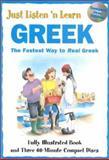 Just Listen 'n Learn Greek 9780844246932