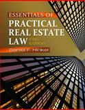 Essentials of Practical Real Estate Law, Daniel F. Hinkel, 1111136939