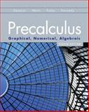 Precalculus : Graphical, Numerical, Algebraic, Demana, Franklin and Waits, Bert K., 0321656938