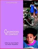 Childhoods in Context, , 0470846933