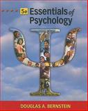 Essentials of Psychology, Bernstein, Douglas, 049590693X