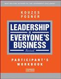 Leadership Is Everyone's Business, Kouzes, James M. and Posner, Barry Z., 0787986933
