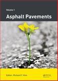 Asphalt Pavements, , 113802693X