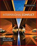 Interpersonal Conflict 9780078036934