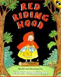 Red Riding Hood, James Marshall and James Marshall, 0140546936