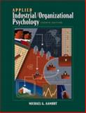 Applied Industrial/Organizational Psychology, Aamodt, Michael G., 0534596932