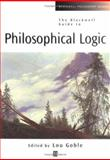 The Blackwell Guide to Philosophical Logic, , 0631206930