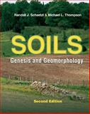 Soils : Genesis and Geomorphology, Schaetzl, Randall and Thompson, Michael L., 1107016932
