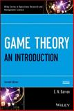 Game Theory : An Introduction, E. N. Barron, 1118216938
