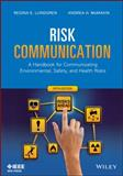 Risk Communication 5th Edition