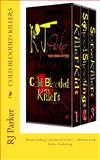 COLD BLOODED KILLERS Boxed Set (3 Books In 1), R. J. Parker, 1482096935
